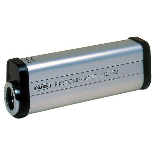 Thiết bị hiệu chuẩn độ ồn NC-72A Rion