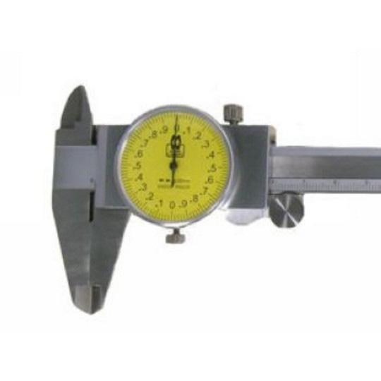 Thước cặp đồng hồ 0-300 mm  142-30 MooreAndWright