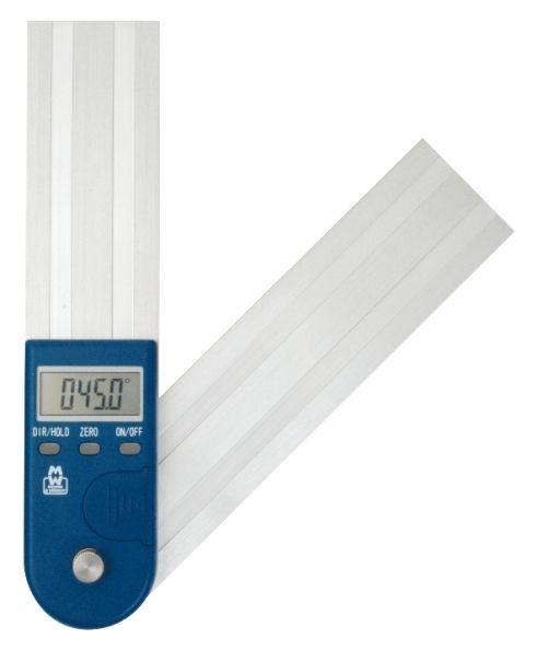 Thước đo góc điện tử MW505-02 MooreAndWright