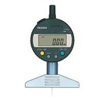Thước Đo Sâu Điện tử có dải đo 0~10 mm  DMD-210J Teclock