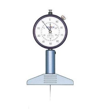 Thước Đo Sâu có dải đo 0~30 mm  DM-230 Teclock