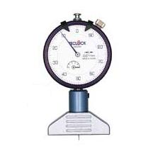 Thước Đo Sâu có dải đo 0~10 mm  DM-250 Teclock