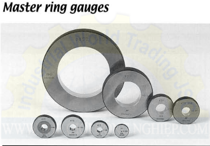 Vòng chuẩn trơn bằng thép 6mm master ring gauge 6mm JPG