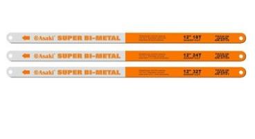 Lưỡi cưa Bi-Metal cao cấp 12'' / 18T AK-8719 ASAKI
