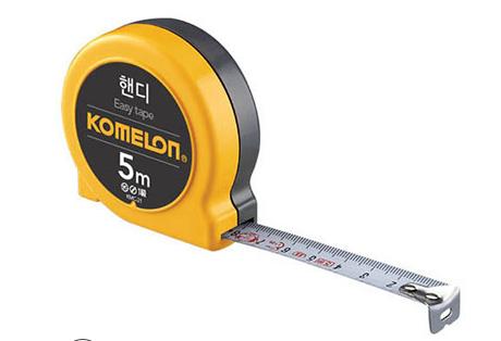 5m Thước cuộn KMC-21 Komelon