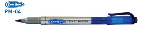 Bút lông dầu  PM-04 Thien-Long