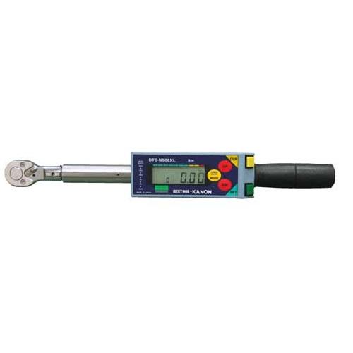 Cờ lê lực điện tử DTC-N500EXL Kanon