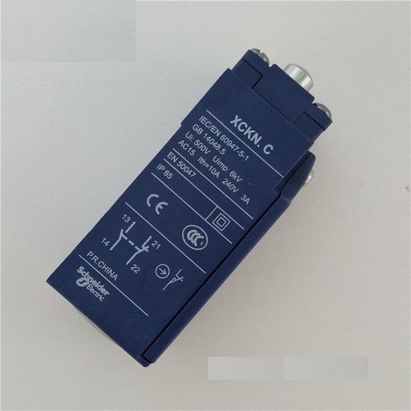 Công tắc giới hạn XCKN2110P20C schneider-electric