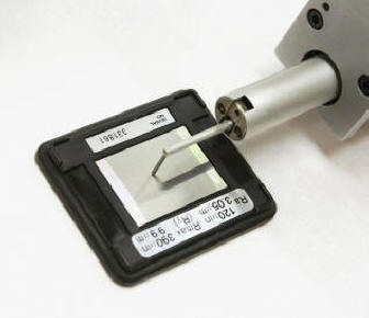 Đầu đo cho máy đo độ nhám 12AAC740 MITUTOYO