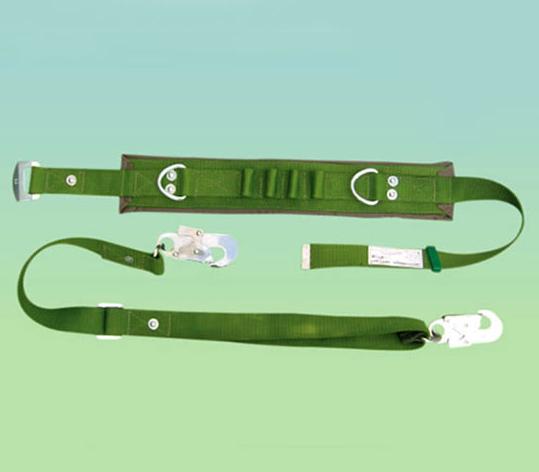 Dây đai an toàn 2 móc khóa nhỏ  D02 Vietnam