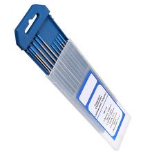 Điện cực vonfram 2.4x175mm đầu xanh lá cây TGCN-12748 China
