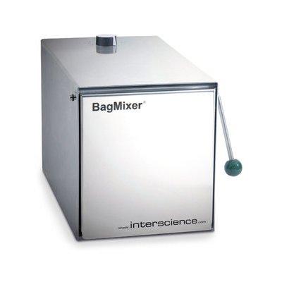 Máy dập mẫu  BagMixer 400P INTERSCIENCE
