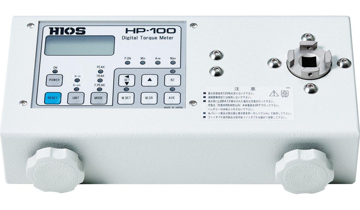 Thiết bị kiểm tra momen lực HP-10 Hios