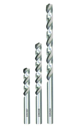 Mũi khoan inox 4.5mm AVATAR