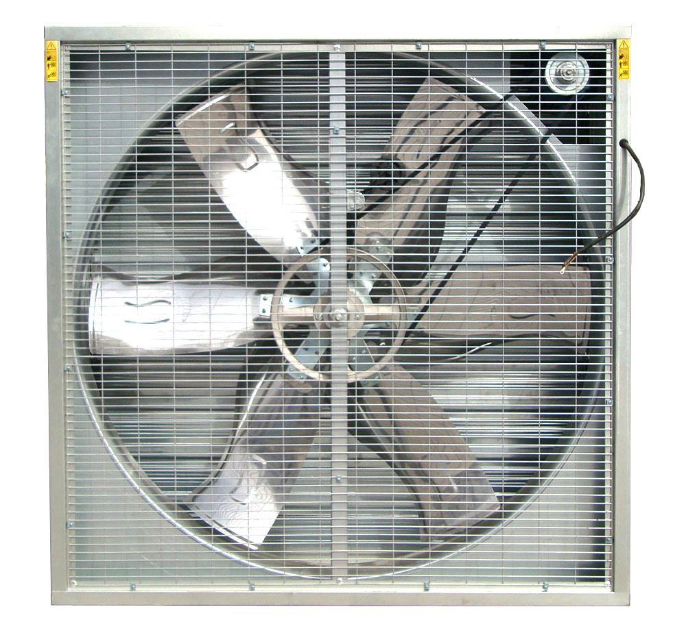 Quạt thông gió làm mát nhà xưởng SHRV-1060 SuperliteMax