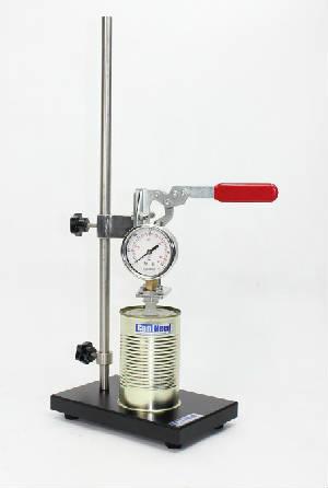 Thiết bị đo chân không đồ hộp CVG-200 CanNeed