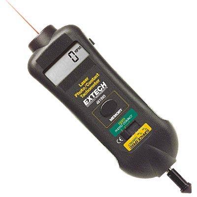Thiết bị đo tốc độ vòng quay 461995 Extech