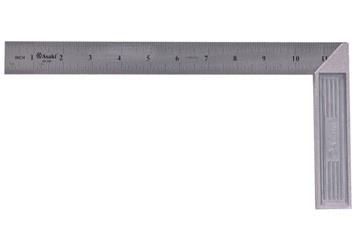 Thước ke vuông 300mm AK-2643 ASAKI