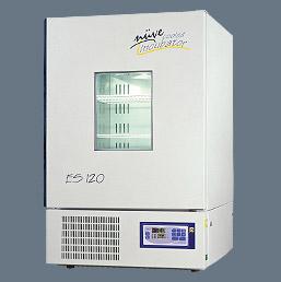 Tủ ấm lạnh ES 252 NUVE