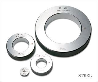 Vòng chuẩn trơn bằng thép 20mm master ring gauge D20 JPG