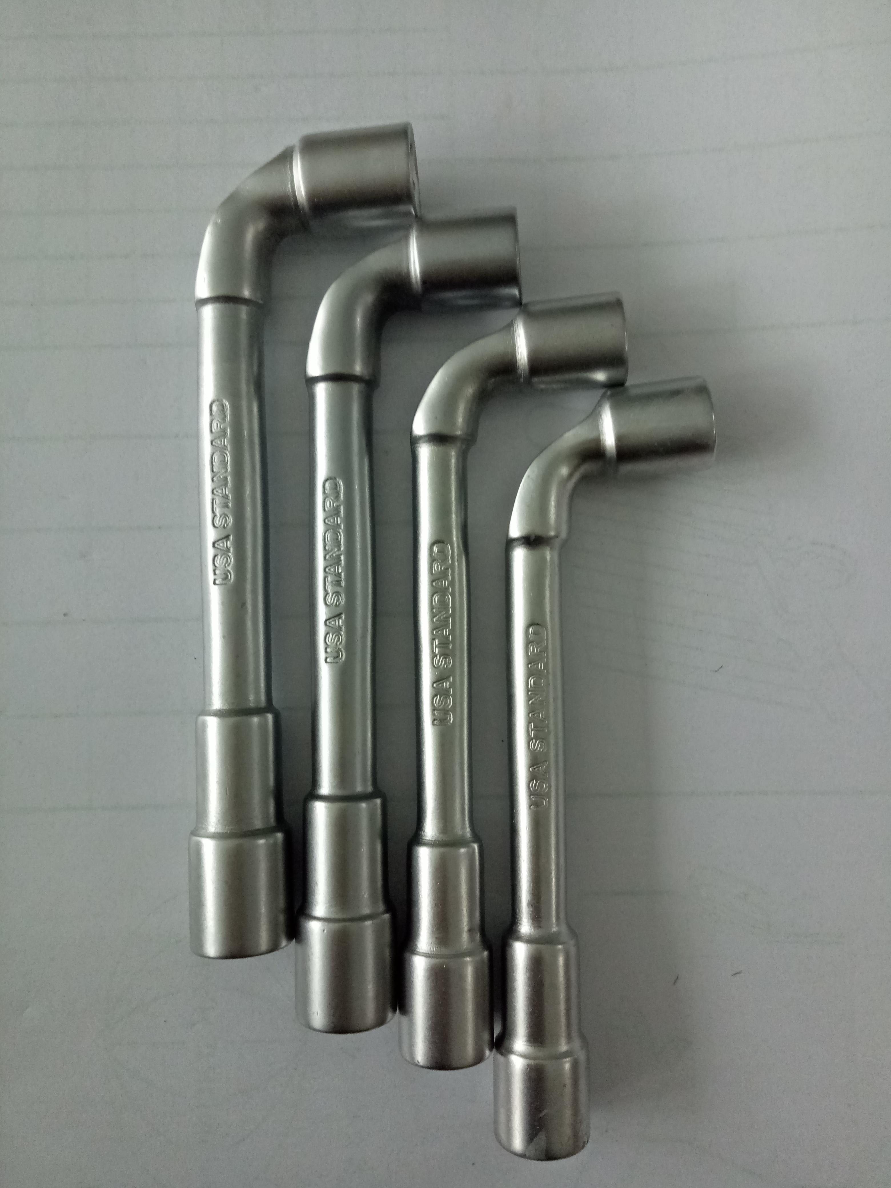 12mm Đầu lỗ xi mờ TGCN-13869 Top