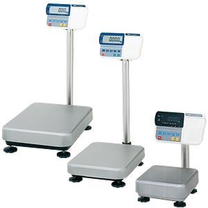 Cân bàn điện tử HW-100KGV AND