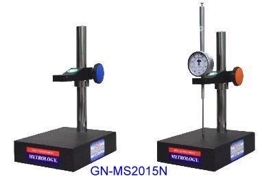 Chân đế đồng hồ so 150x150x40mm GN-MS1515N Metrology