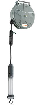 Cuộn dây điện tự rút 20m SLR-20N Triens