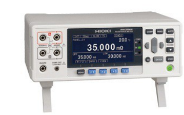 Máy đo điện trở  RM3544-01 HIOKI