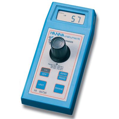 Máy đo độ cứng tổng HI-93735 Hanna