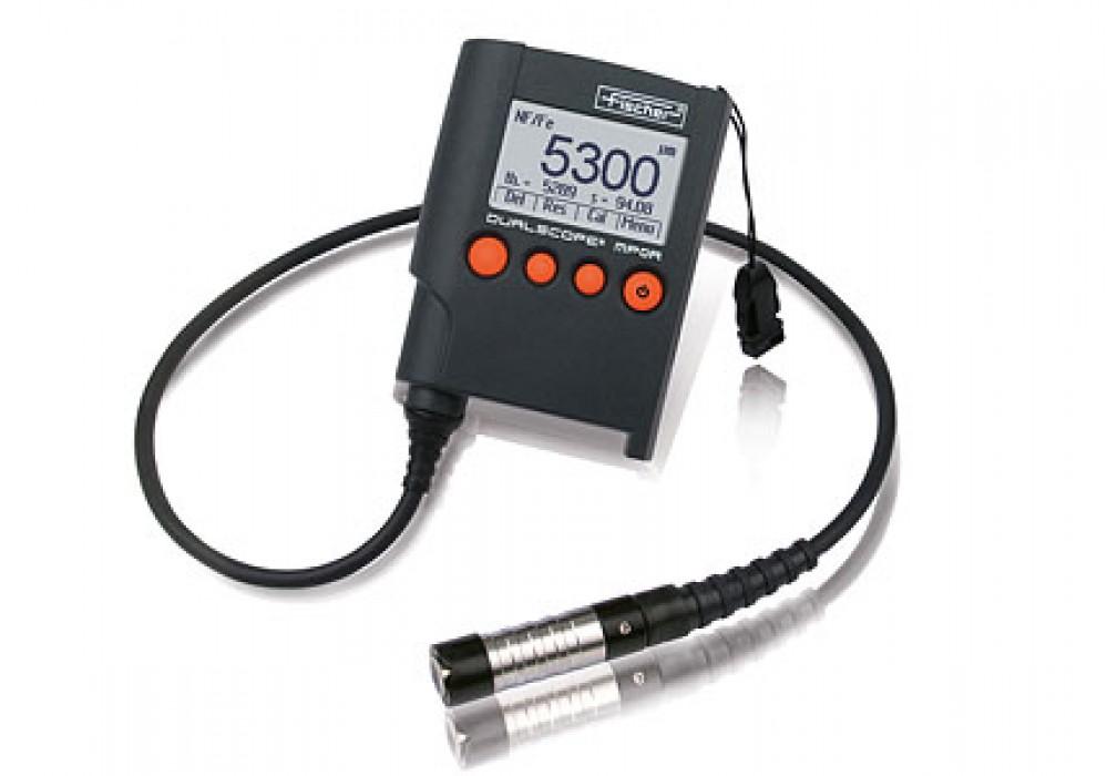 Máy đo độ dày lớp phủ DUALSCOPE® MP0RH-FP Fischer
