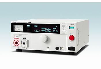 Thiết bị kiểm tra an toàn điện TOS5302 Kikusui