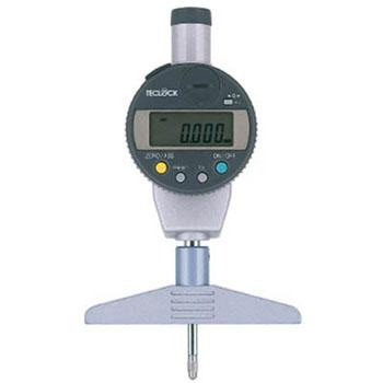 Thước đo độ sâu điện tử DMD-2410J Teclock