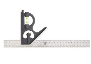 Thước đo góc vuông MW525-01 MooreAndWright