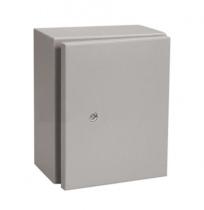 Vỏ tủ điện 400H*300W*210D (Tol 1,2ly)  TGCN-14515 OEM-546