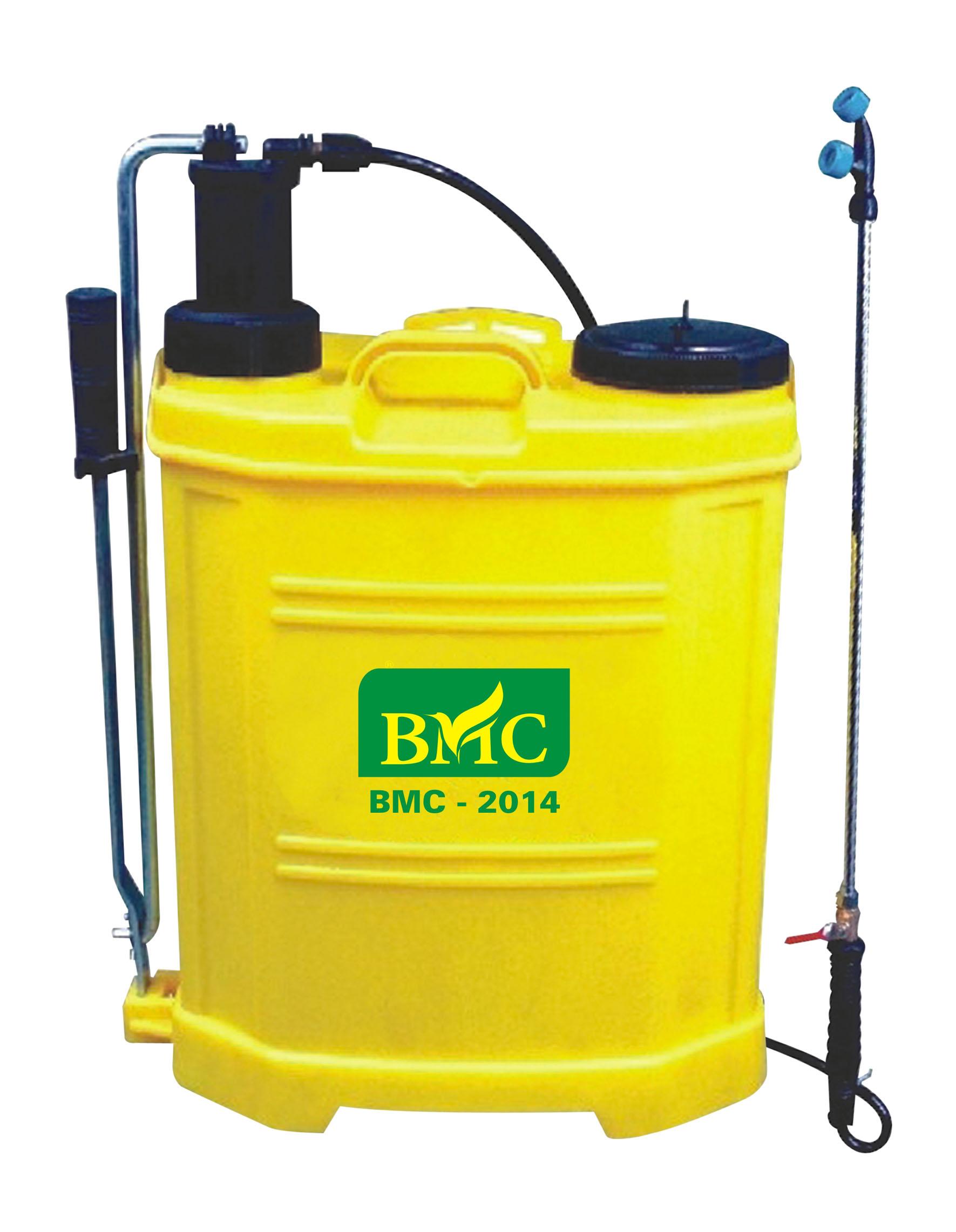 Bình phun thuốc BMC 18L 2.0 Gold LA BMC