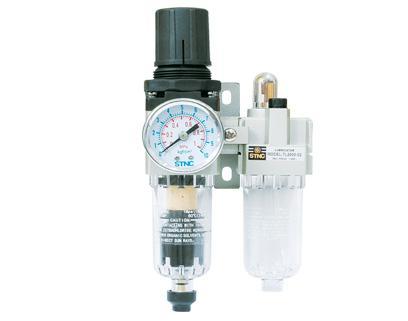 Bộ lọc khí GFC2000 STNC
