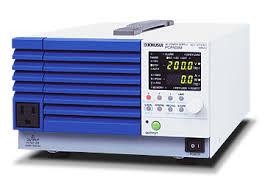 Bộ nguồn PCR500M Kikusui