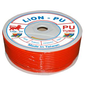Dây hơi dẫn khí 6.5 x 10 x 100 (màu đỏ) LiON