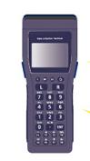 Máy kiểm kho DT-930 Casio