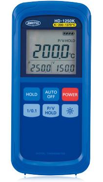 Nhiệt kế điện tử HD-1200E Anritsu