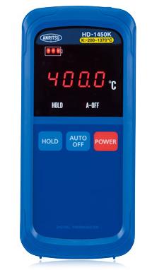 Nhiệt kế điện tử HD-1400E Anritsu