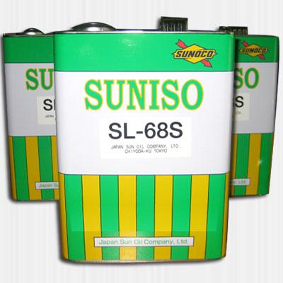 Nhớt lạnh  SL-68S SUNISO