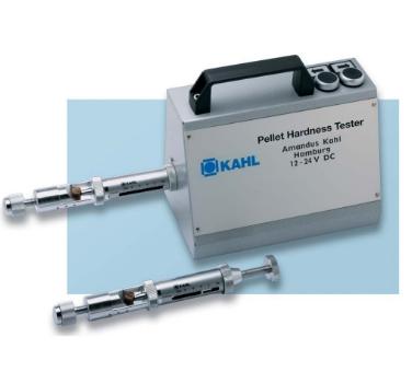 Thiết bị đo độ cứng viên K3175-0011 Kahl