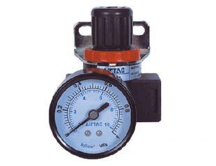Bộ chỉnh áp  SR2008-08 AIRTAC