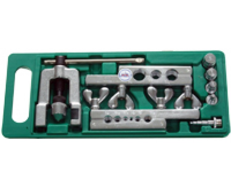 Bộ lã nông ống 45º 2 kẹp GT-275L GITTA