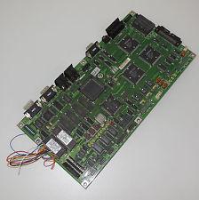 Bo mạch điều khiển máy đo độ cứng HR-522 CPU CIRCUIT BOARD (500),810K MITUTOYO