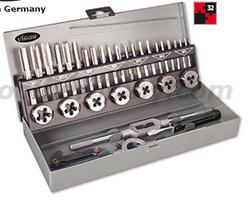 Bộ taro ren 32 chi tiết V2253 Vigor-Hand-Tools