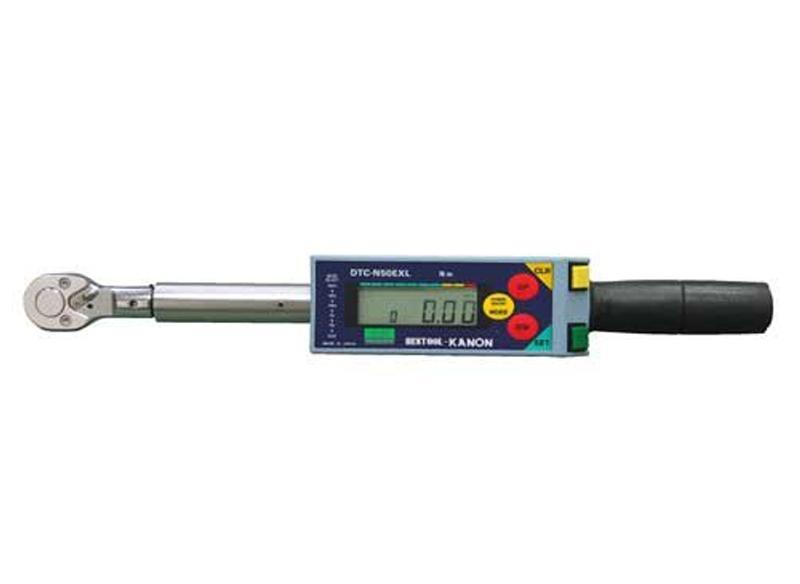 Cờ lê lực điện tử DTC-N10EXL Kanon