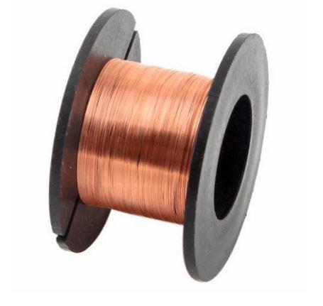 Cuộn dây đồng 0.8mm Vietnam